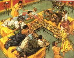 Greco-Roman Symposium